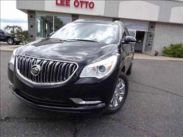 2017 Buick Enclave for sale in Gladwin, MI