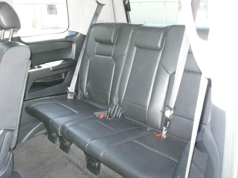2011 Honda Pilot 4x4 EX-L 4dr SUV - Belmont NC
