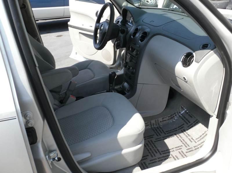2007 Chevrolet HHR Panel LS 4dr Wagon - Belmont NC