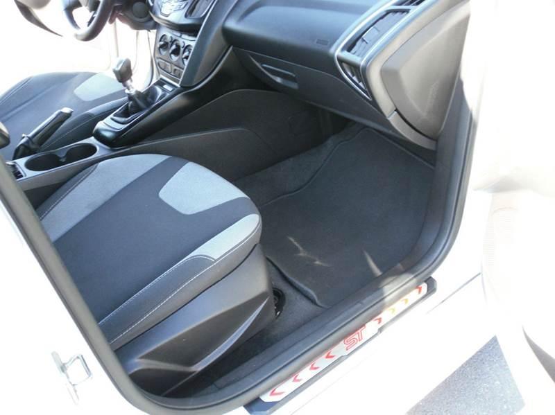 2013 Ford Focus ST 4dr Hatchback - Belmont NC