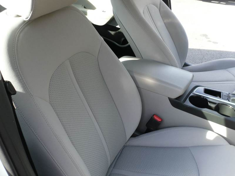 2015 Hyundai Sonata SE 4dr Sedan - Belmont NC