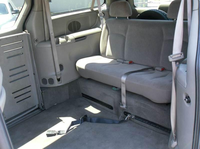 2002 Dodge Grand Caravan Sport 4dr Extended Mini-Van - Belmont NC