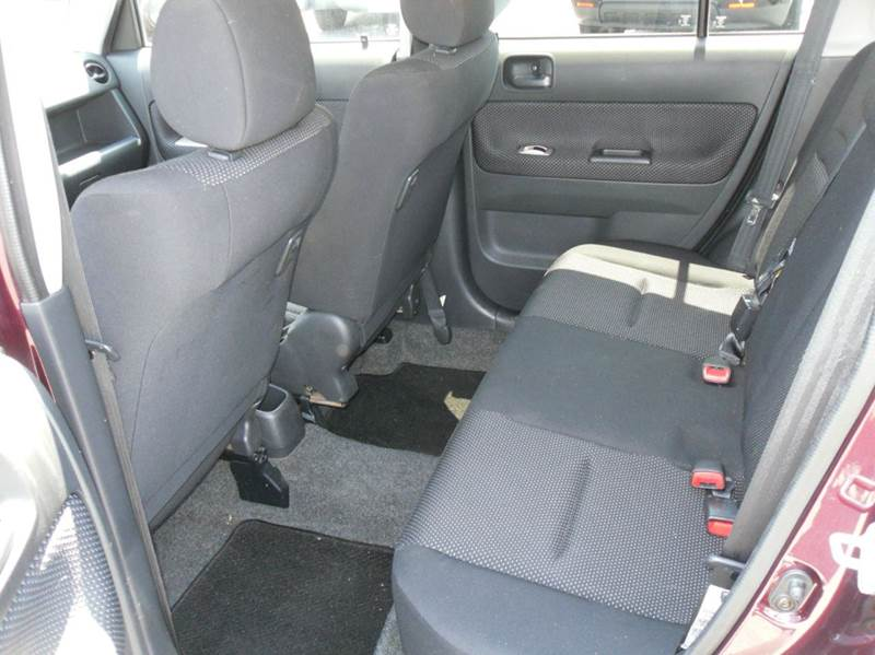 2005 Scion xB 4dr Wagon - Belmont NC