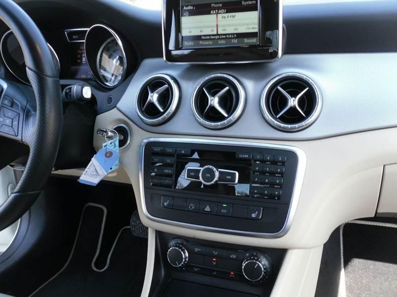 2014 Mercedes-Benz CLA CLA 250 4dr Sedan - Belmont NC