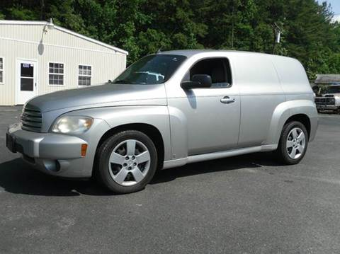 chevrolet hhr for sale north carolina