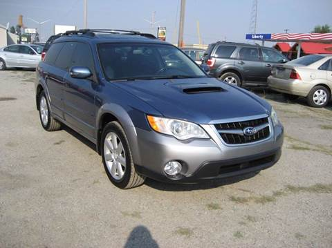 2009 Subaru Outback for sale in Post Falls, ID