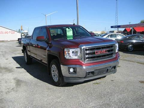 2014 GMC Sierra 1500 for sale in Post Falls, ID