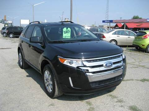 2011 Ford Edge for sale in Post Falls, ID