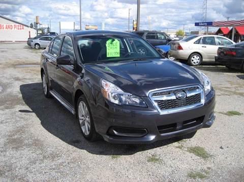 2013 Subaru Legacy for sale in Post Falls, ID