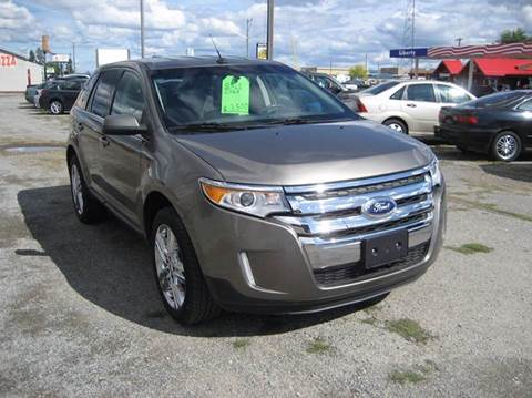 2013 Ford Edge for sale in Post Falls, ID