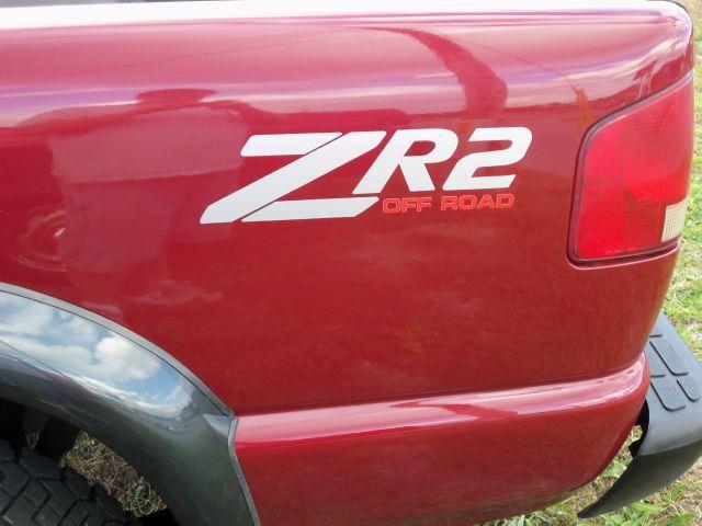 2003 Chevrolet S10 LS ZR2 - Staunton VA