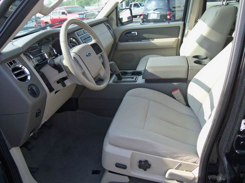 2010 Ford Expedition EL 4x4 XLT 4dr SUV - Staunton VA