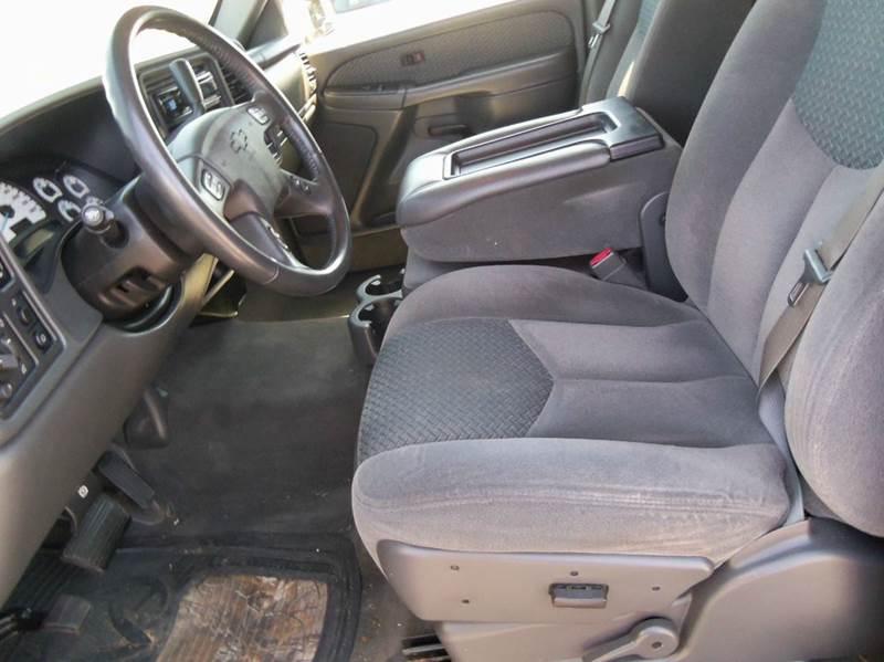 2004 Chevrolet Avalanche 4dr 1500 4WD Crew Cab SB - Staunton VA
