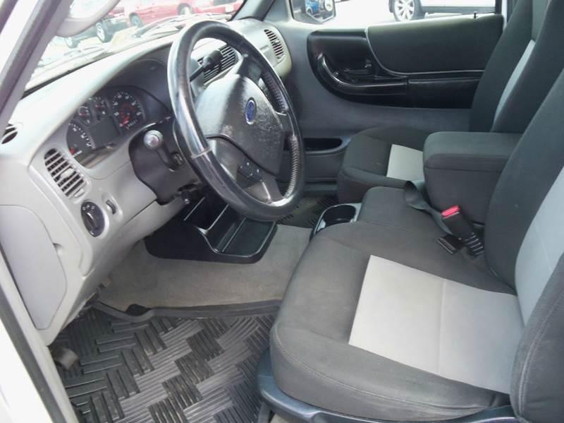 2010 Ford Ranger 4x4 XLT 4dr SuperCab SB - Staunton VA