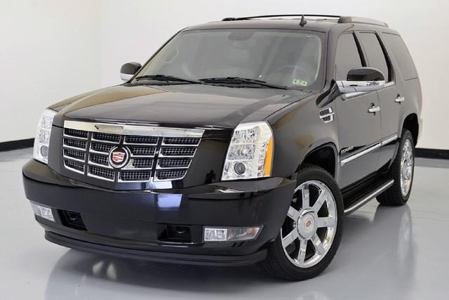 cadillac escalade used cars for sale autos weblog. Black Bedroom Furniture Sets. Home Design Ideas