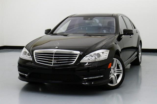 2013 mercedes benz s class for sale for Used mercedes benz s550 for sale in houston tx