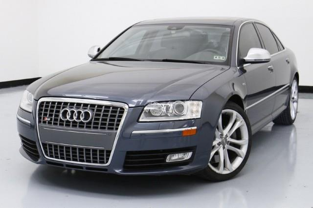 Used Audi S8 For Sale