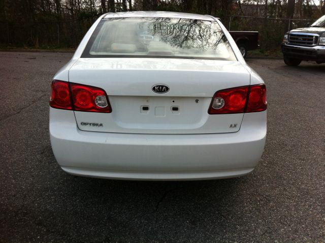 2007 Kia Optima EX - Virginia Beach VA