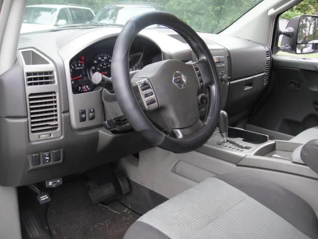 2004 Nissan Titan SE - Virginia Beach VA
