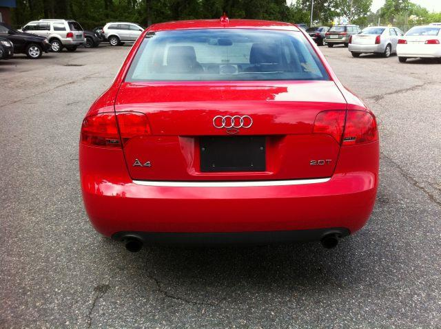 2006 Audi A4 2.0T - Virginia Beach VA