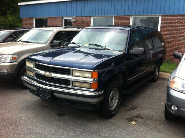 1996 Chevrolet Suburban Base - Virginia Beach VA