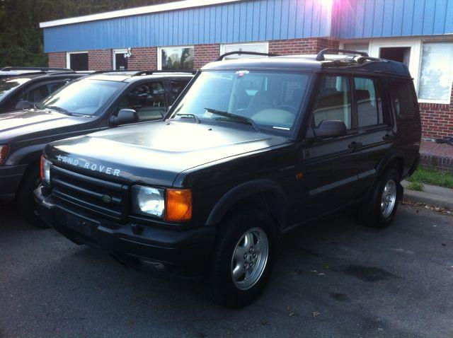 2000 Land Rover Discovery II Base - Virginia Beach VA