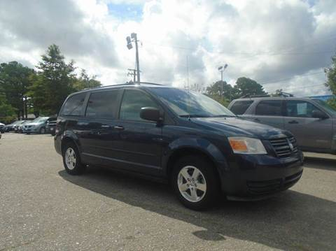 2008 Dodge Grand Caravan for sale in Virginia Beach, VA