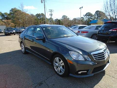 Mercedes benz e class for sale virginia beach va for Mercedes benz virginia beach
