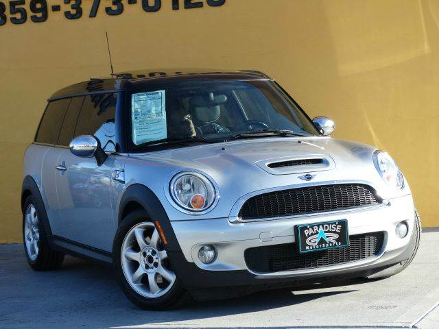 Mini for sale in kentucky for Royal motors lexington ky