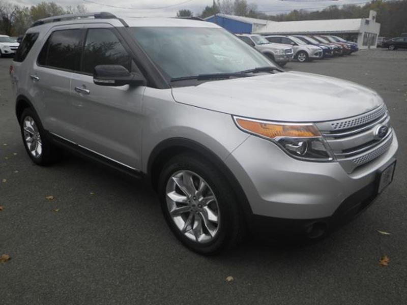 2015 ford explorer for sale in corry pa