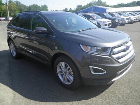 2017 Ford Edge for sale in Corry, PA
