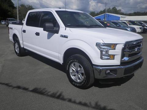 2016 Ford F-150 for sale in Corry, PA