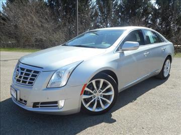 2015 Cadillac XTS for sale in Princeton, IL