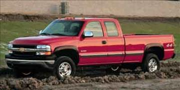 2002 Chevrolet Silverado 2500HD for sale in Princeton, IL