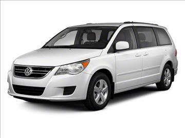 2010 Volkswagen Routan for sale in Princeton, IL