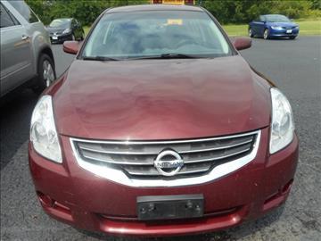 2011 Nissan Altima for sale in Princeton, IL
