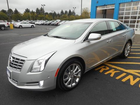 2014 Cadillac XTS for sale in Princeton, IL
