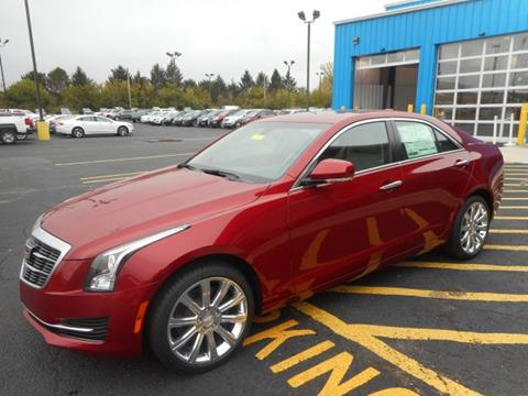 2018 Cadillac ATS for sale in Princeton, IL