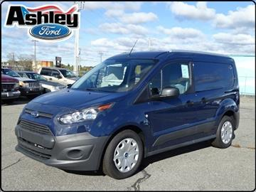2017 Ford Transit Connect Cargo for sale in New Bedford, MA