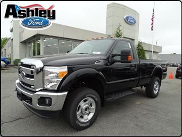2016 Ford F-350 Super Duty for sale in New Bedford, MA
