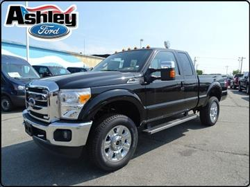2016 Ford F-250 Super Duty for sale in New Bedford, MA