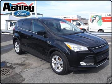 2014 Ford Escape for sale in New Bedford, MA