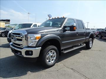 Pickup trucks for sale woburn ma for Luke fruia motors inventory
