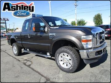 2008 Ford F-350 Super Duty for sale in New Bedford, MA