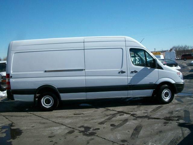 2012 mercedes benz sprinter cargo for sale in connecticut for 2012 mercedes benz sprinter cargo van