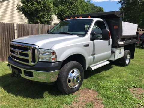 2006 Ford F-350 Super Duty for sale in Tillson, NY