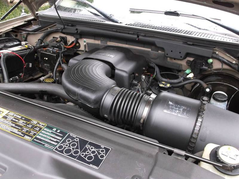 2003 Ford F-150 XLT 4dr SuperCrew Rwd Styleside SB - Kirkland WA