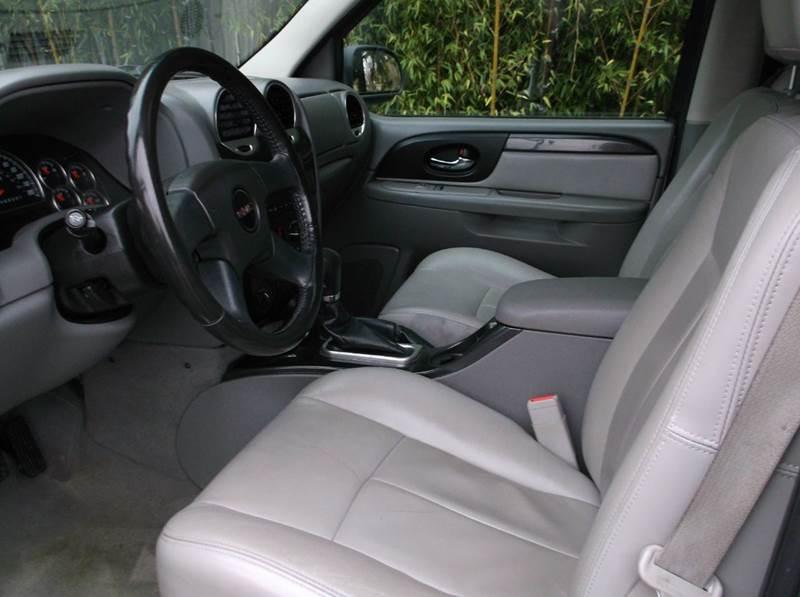 2008 GMC Envoy 4x4 SLT 4dr SUV - Kirkland WA