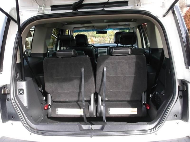 2011 Ford Flex SEL 4dr Crossover - Kirkland WA