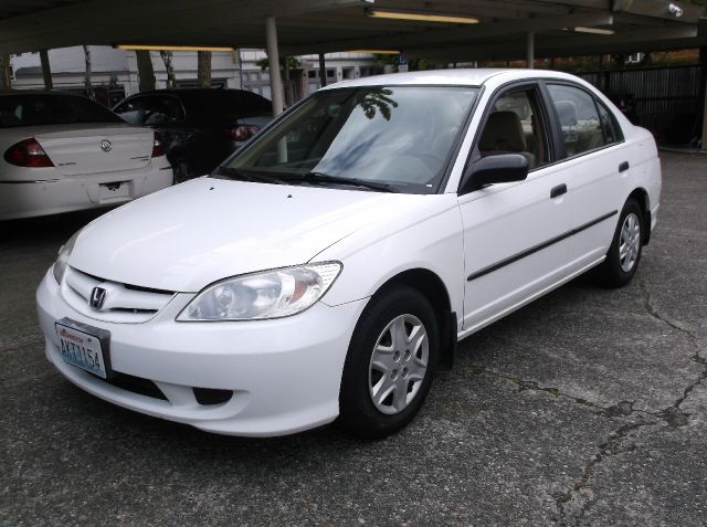 2005 Honda Civic for sale in Kirkland WA